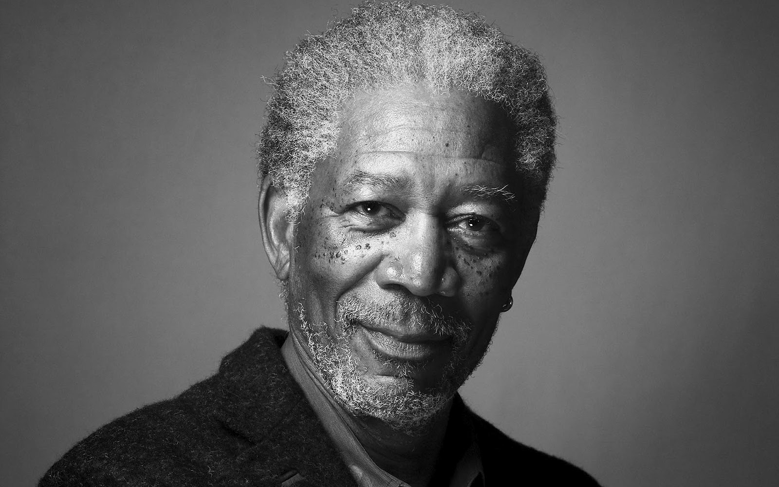 Morgan Freeman Speaks About His Fibromyalgia - Healing Fibro